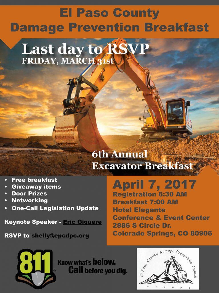 EPCDPC Breakfast Invite.2017.Last Day