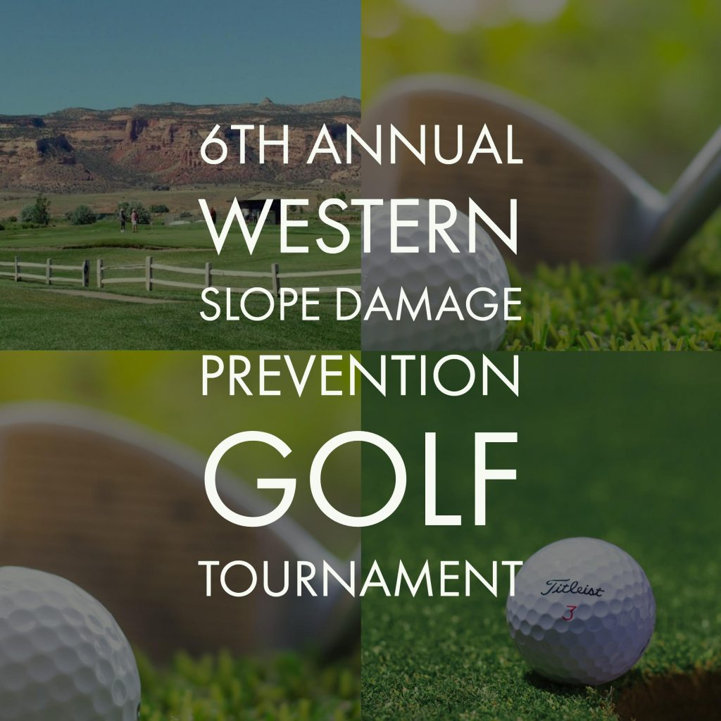 Western Slope DPC Golf Image