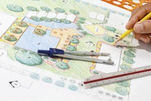 landscape architect design