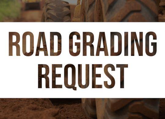 Road Grading Image