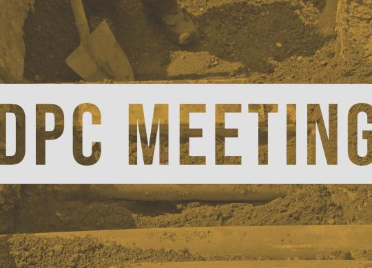 DPC Meeting Image